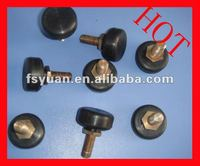 rubber damper with screw engine rubber damper rubber damper epdm
