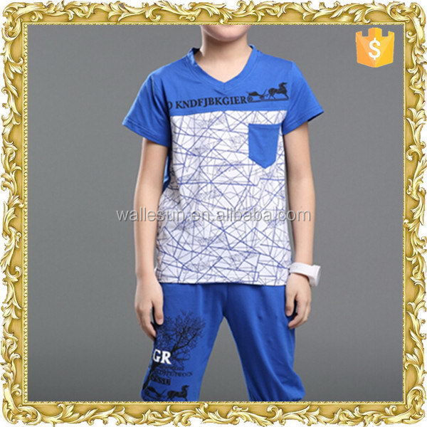 Stylish printed custom sound proof clothing