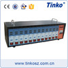 Tinko industrial pid temp controller hot runner system for plastic moulding HRTC-12A