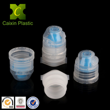 Silicone Spout Cap for Drink Pouch with Spout Packaging