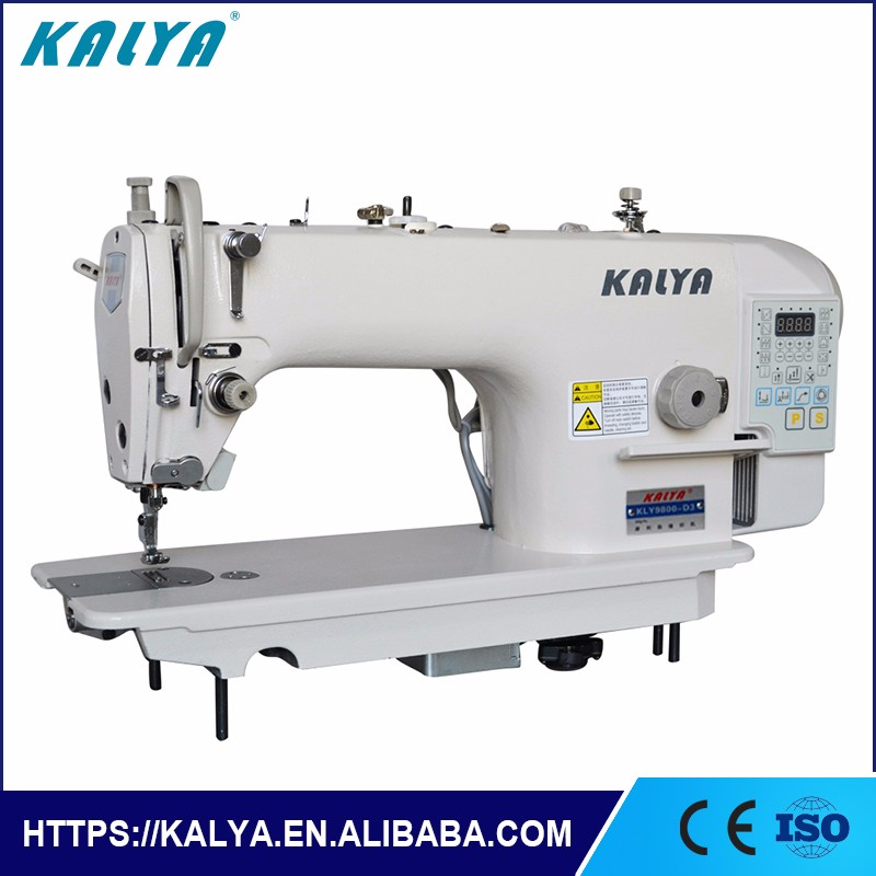 KLY9800-D3 single needle juki sewing machine price