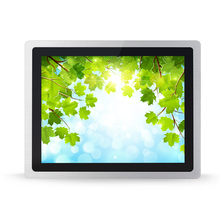 12 inch 1000 nits sunligh readable IP65-rated front panel tablet PC