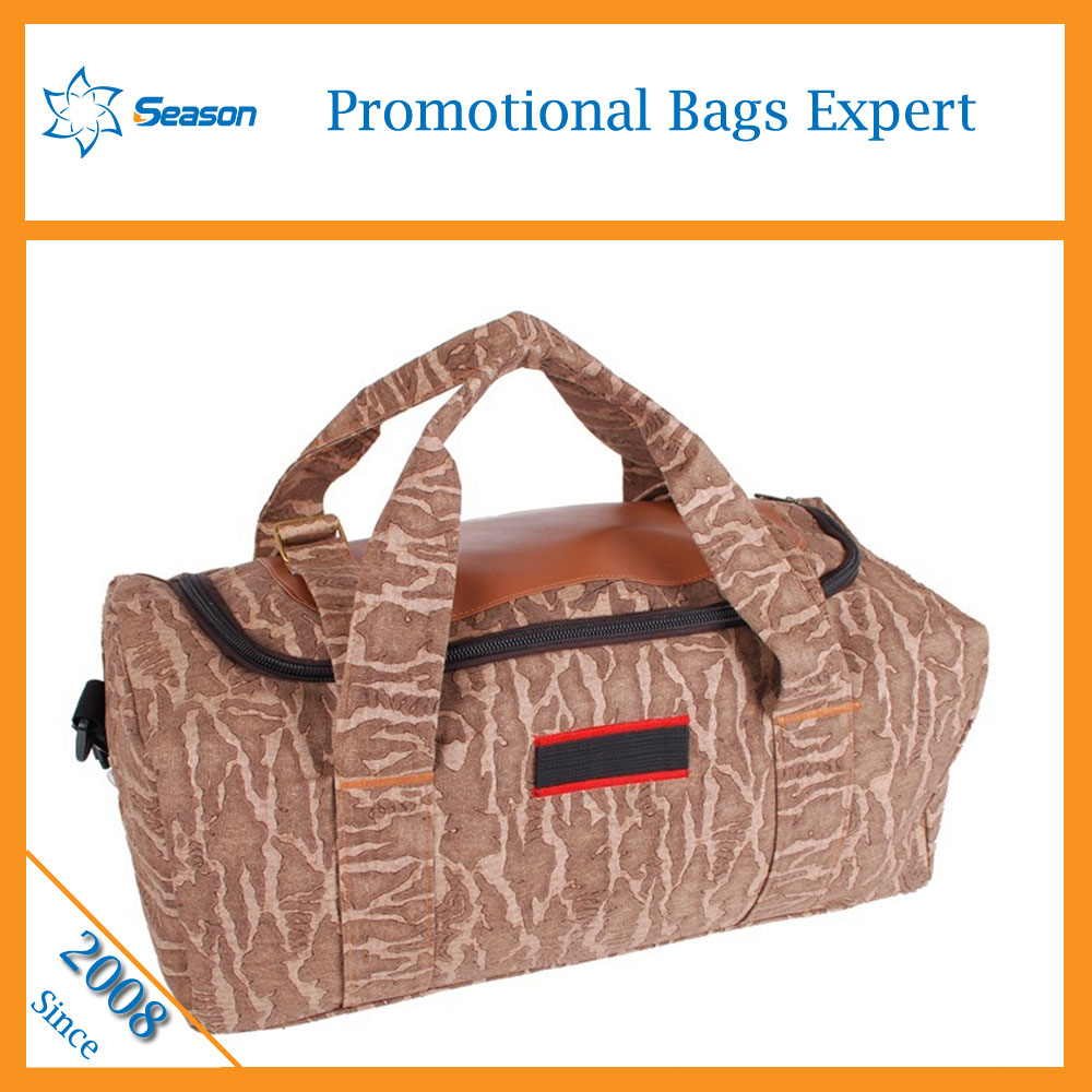 Wholesale trolley travel bag New fashion gym bags Duffel Bag