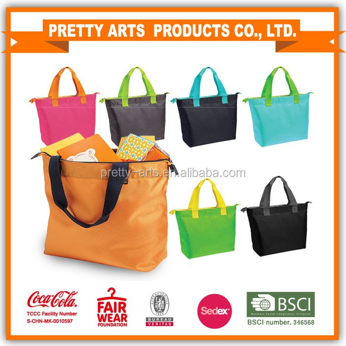 BSCI SEDEX Pillar 4 really factory 2016 beach bag good for carry tote bag
