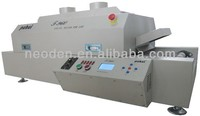 *SMT IR hot air reflow oven T960
