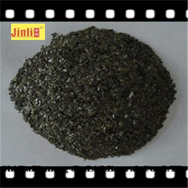 Black Mica Scarp Biotite Mica Sale Industrial Grade Black Mica Flakes