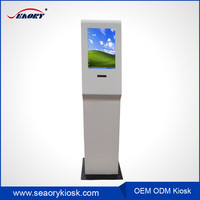 Professional Outdoor Advertising Association Kiosk