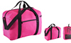 Fashion Light Weight Foldable Duffel Bag/Foldable Travel Bag