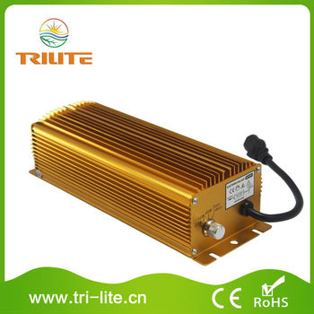 Best selling grow electronic ballast 600w