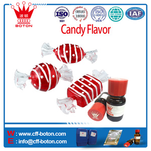 Candy Flavor