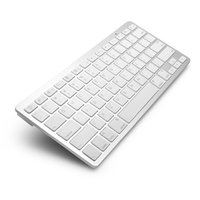 Bluetooth Ultra-Slim Keyboard for iPad Pro