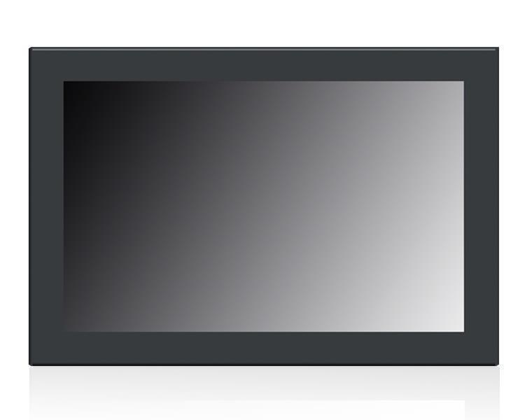 China open frame monitor with LCD Metal Panel Mount Monitor