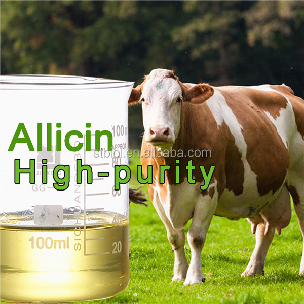 Certified Manufacturer Supply Natural Garlic Allicin,Touchhealthy supply Pure Garlic essential oil with allicin