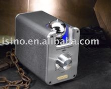 Handmade High Quality Hi-fi Vacuum Tube Speaker System, Vacuum Tube Amp