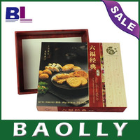 Eco-friendly Elegant Folding Box Board With Special Design