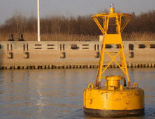 marine floating navigation buoys for sale