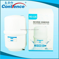 China Manufacture 3.2G Plastic RO Water Tank