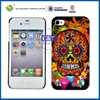 2014 design for cell phone accessories cellphone cover for iphone4