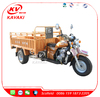 Guangzhou Factory Delivery Tricycle 3 Wheel Motorcycle 250CC