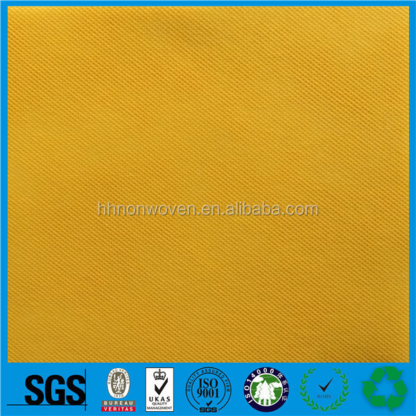 non-woven industry Supplier