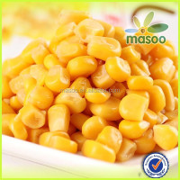 China canned food of caned corn for sale