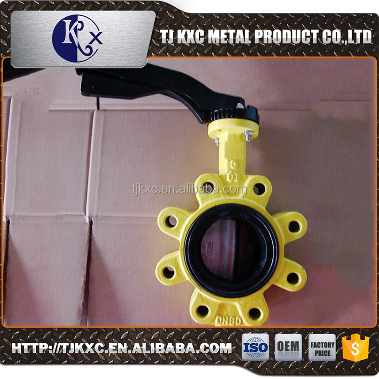 wafer lug type butterfly valves specifications , wafer lug type butterfly valve