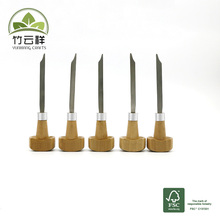 Wood Handle Woodcut Carving Engraving Knife DIY Hand Tools Carved Wooden Cutter For Woodworking