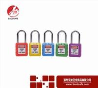 good safety lockout padlock car gear shift lock