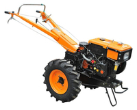 HOT SALE 12 HP WALKING TRACTOR