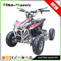 500W ELECTRIC ATV WITH FULL CHAIN COVER (PE9052)