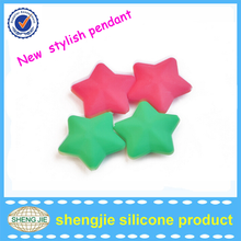 Christmas wholesale cheap baby teether toys natural organic silicone rubber teethers for baby
