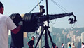 Professional for film shooting camera jib crane Andy jib