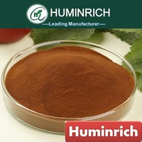 Huminrich Fertilizer Enhance Crop's Anti-Stress Capability Fulvic Acid