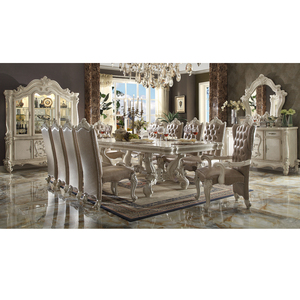 European Style Dining Tables