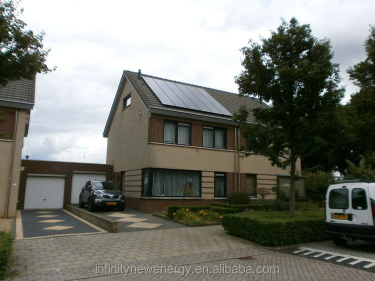 Top selling products 2013 70kw solar power system new inventions in china