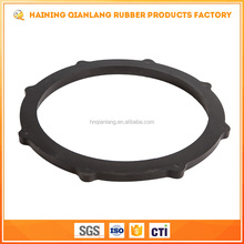 Distinctive Customized Sharp Rubber Gasket Waterproof Round Epdm Silicone Rubber Washer