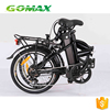 yongkang smallest folding vintage ultra light electric bicycle electric pocket bike china