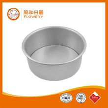 Multifunctional fresh metal cake pan for wholesales