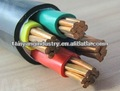 PVC Insulated Copper Cable LV