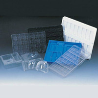 ESD Blister tray for packaging