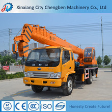 World-wide BMC New Pick Up Stick-boom Truck Crane