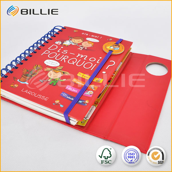 Reliable Business Partner magic drawing book