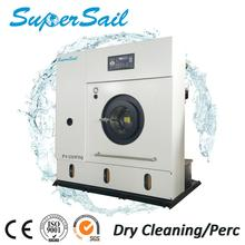 Commercial Laundry Dry Cleaning Machine For Clothes Automatic Dry Cleaning Cleaner