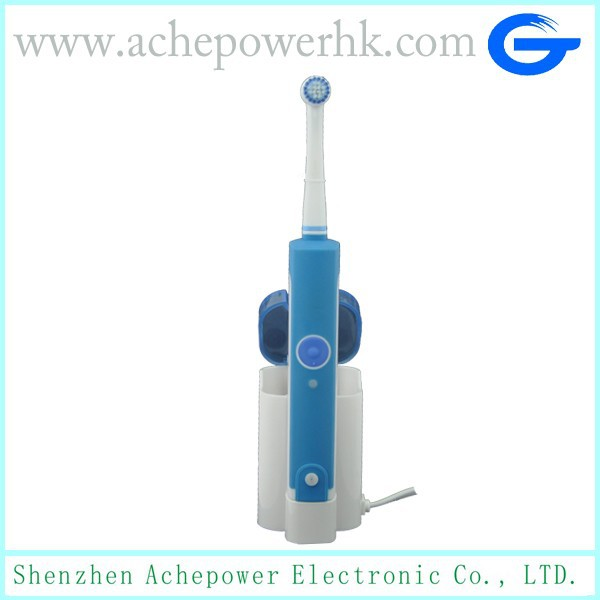 electric suplies special needs toothbrushes with rotating speed 8000/min