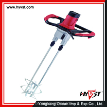 150-600rpm function of electric hand mixer , electric hand held paint mixer