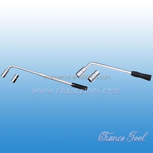 Extendable Lug wrench /lug nut wrench ARS011