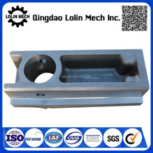 OEM Grey Cast Iron Sand Casting Products pump body