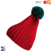 Hairwake Walmart factory your own logo bling free pom pom b