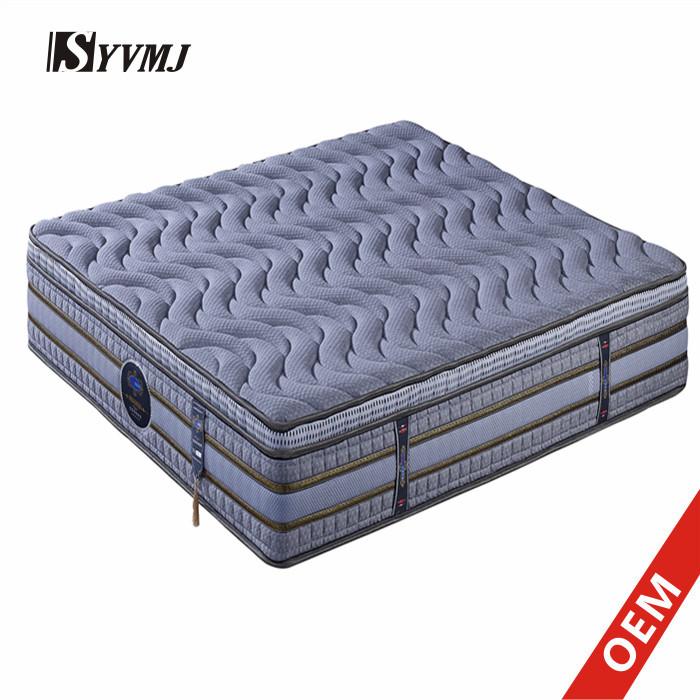 Factory wholesale healthy custom hybrid bonded foam mattress - Jozy Mattress | Jozy.net