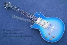 No MOQ electric guitar les style paul personalized basswood leeway